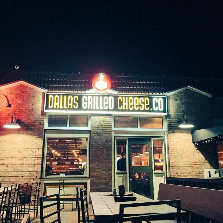 Dallas Grilled Cheese Co. Offers More Than Just Your Typical Grilled Cheese