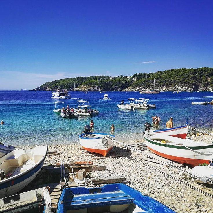 Výlet na ostrovy Tremiti #advegarg #cykloitalie #tremiti