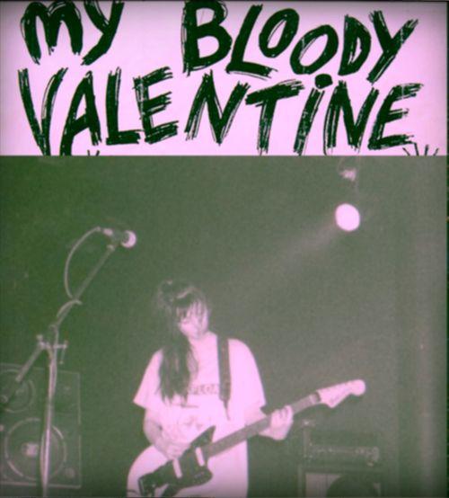 My Bloody Valentine (band) Youtubemusicsucks.com