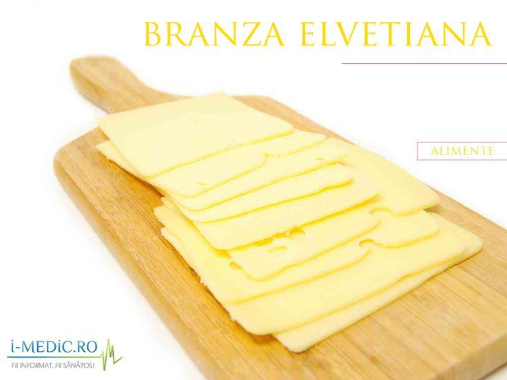 Calorii: 53g = 200 calorii  http://www.i-medic.ro/diete/alimente/branza-elvetiana