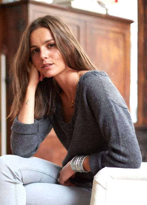 Personnes Notables Perfecto Janis Sezane If39 Humatraffin