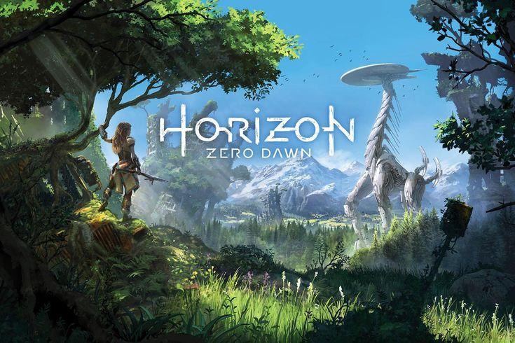 Horizon Zero Dawn: Details Emerge
