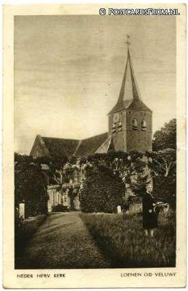 Loenen GL, Neder. Herv. Kerk