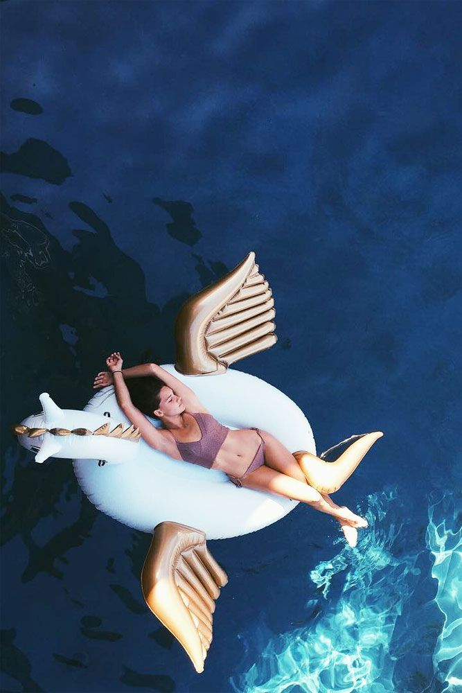 6 Popular Pool Floats to Have a Really Great Summer ★ See more…