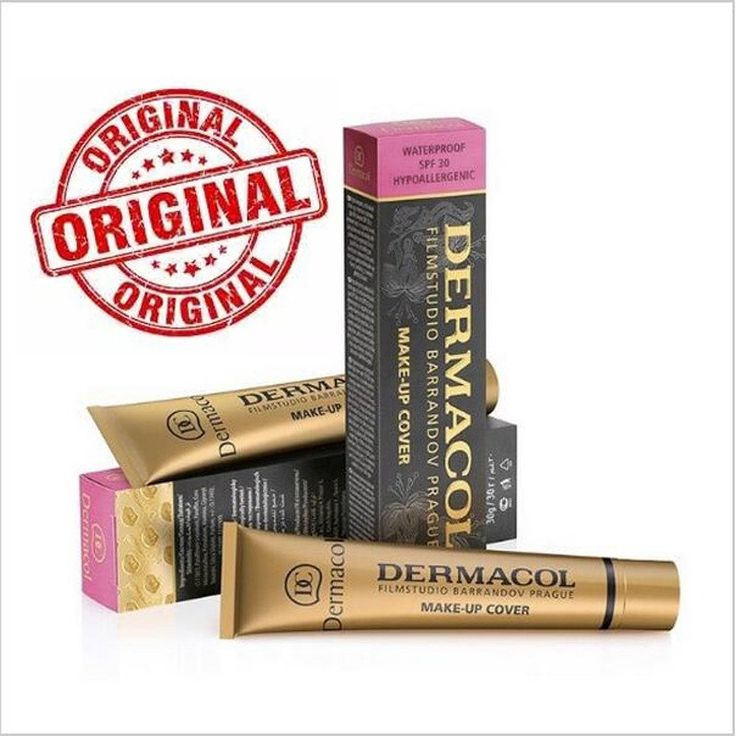 Dermacol Base Primer Foundation  Type: Concealer Use: Face Benefit: Brighten,Whitening,Sun Block,Concealer,Waterproof / Water-Resistant,Natural Skin Type: All Skin Types Formulation: Cream Size: Full Size Model Number: DERMACOL NET WT: 30ml      Product Function  1. Powerful Concealer  2. Delicate Texture  3. Velvet Matte Texture  4. Waterproof Sunscreen  5. Mild Formula  6. Suitable For all Skin Type  Note: FREE WORLDWIDE SHIPPING NOW
