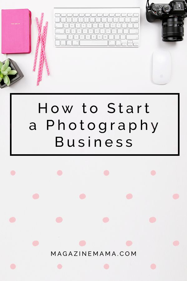 Want to launch your own photography business? Here are 5 things you will need to…