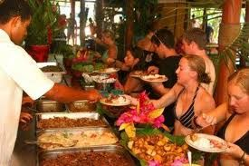 Kana time (time to eat)