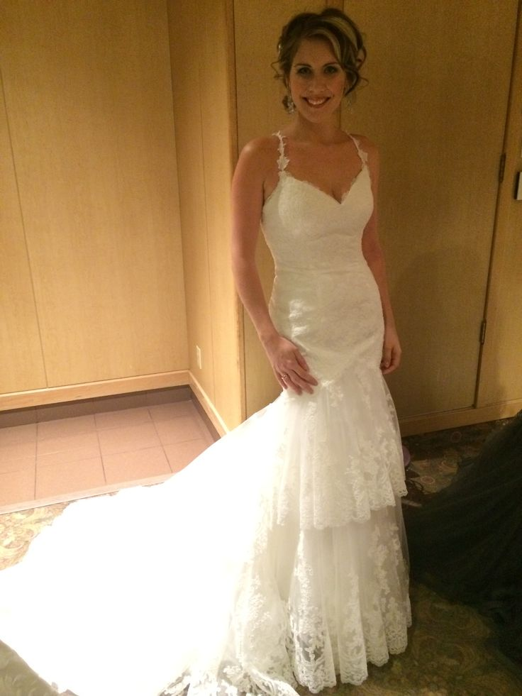 Lace Sophia Dress