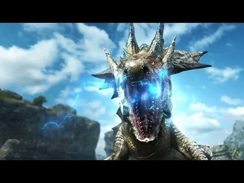 Monster Hunter 3 Ultimate : New York Comic Con Trailer http://maximizeyourgame.com/games/action/monster-hunter-3-ultimate-nintendo-3ds-com/