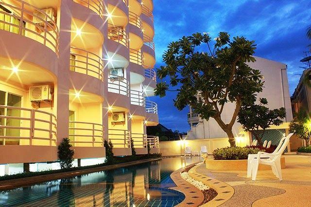 OopsnewsHotels - Phu View Talay Resort
