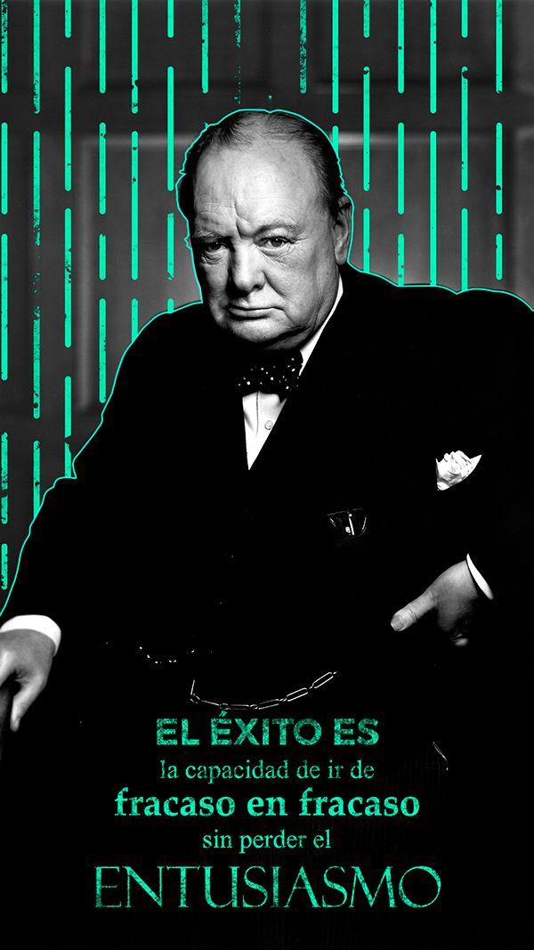 Winston Churchill/ Wild STD 2K15
