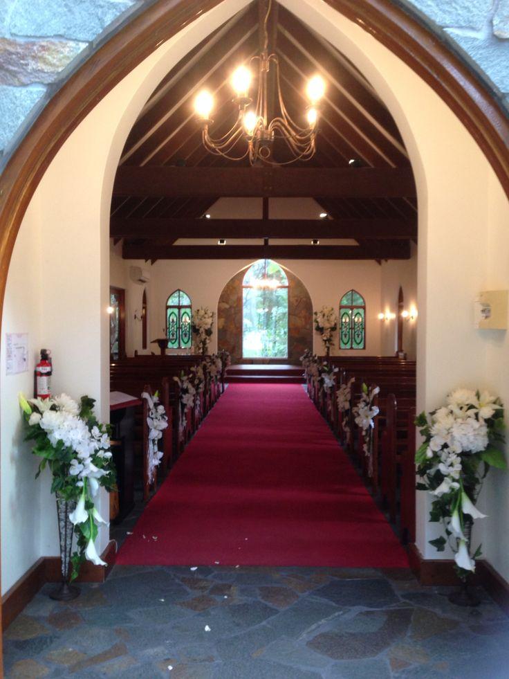 Coolibah Downs Chapel