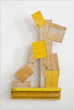 Seven of Nine , Sculpture