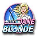 L'affascinante agente segreto Jane Blonde vi terrà compagnia in questa #slot  #online che, come simbolo jolly,  può fruttare una #vincita base di 10.000 monete!