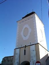Turnul Steingasser, Mediaș, Foto: Narcis Moraru