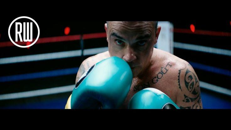 Robbie Williams | The Heavy Entertainment Show: Pre-order the new album now