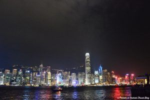 Travel Itinerary: Weekend in Hong Kong - Peanuts or Pretzels