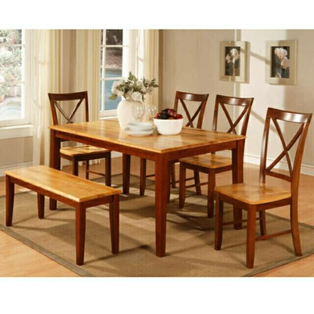 Temukan dan dapatkan Meja makan classic minimalis hanya Rp 3.750.000 di Shopee sekarang juga! http://shopee.co.id/shafa.arts.jepara/139186823 #ShopeeID