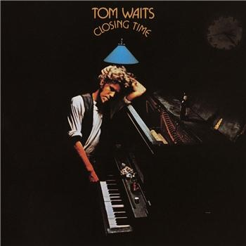 Tom Waits- Closing Time