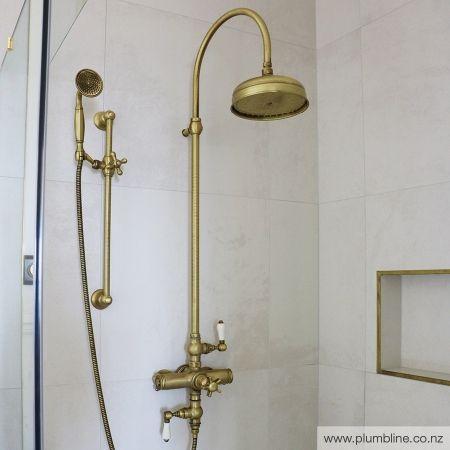 Regal Shower Column - Regal / Classic - Bathroom Tapware - Bathroom
