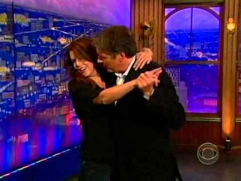 Late Late Show with Craig Ferguson 9/25/2006 Lauren Graham, Nick Griffin...