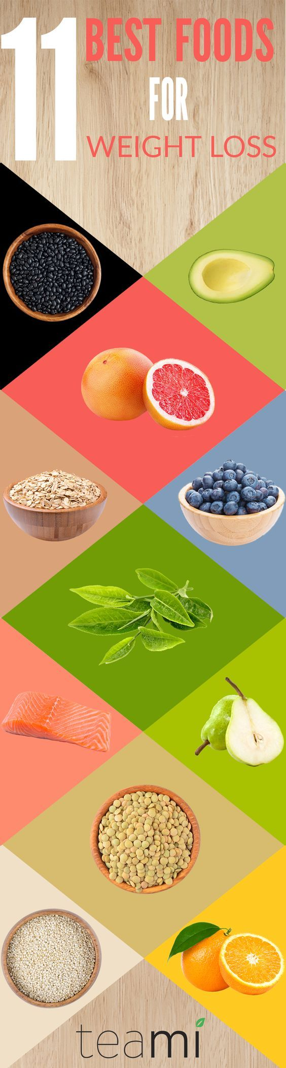 While doing our Teami 30 Day Detox or while just trying to eat a more healthy, balanced diet in 2016 – these are the foods we recommend ADDING to your routine! ~These foods are loaded in proteins your body loves and will not only improve how you look..but how you feel too! TFD