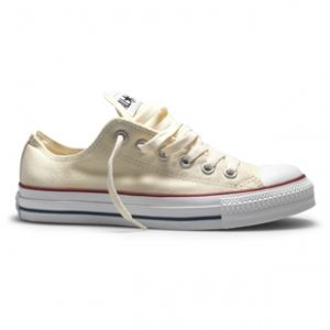 i've wanted a pair of cream converse sneaks for a while. should probably grab some.