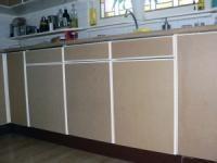 Schilderen - Renoveer de keukenkastjes met MDF | Huis en Tuin: Interieur