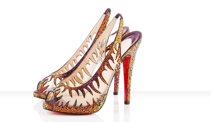 The Most Expensive Women's shoes | See more at https://luxurysafes.me/blog/luxury-shoes/expensive-womens-shoes/