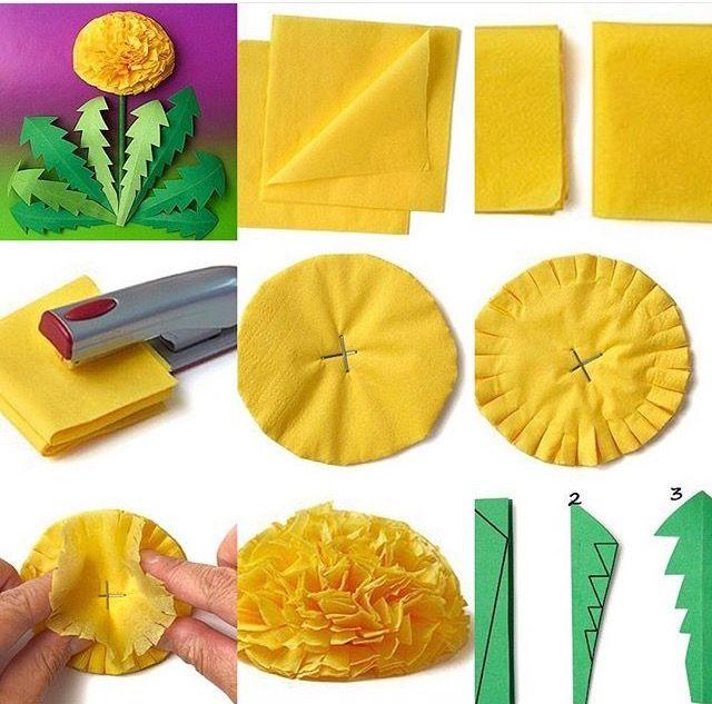 Зайчики картинки, как из салфеток сделать цветы на открытку
