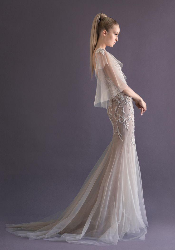 Mejores 156 imágenes de W.Dr. en Pinterest   Vestidos de boda, Bodas ...