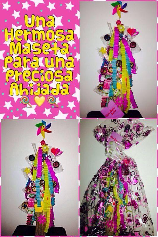 Sorpresas para los ahijados  www.sorpresacali.com