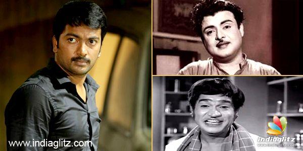 'Kabali' Kalaiarasan targets 'Gemini Ganesan and Suralirajan' - http://g1movie.com/cinema-news/kabali-kalaiarasan-targets-gemini-ganesan-and-suralirajan/