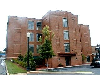 DARTON GROUP is located in the historic Textile Mill Supply Company Building located at 1300 South Mint Street in Charlotte.  http://www.cmhpf.org/S&Rs%20Alphabetical%20Order/surveys&rtextilemill.htm