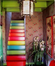 colourful homes - Google Search