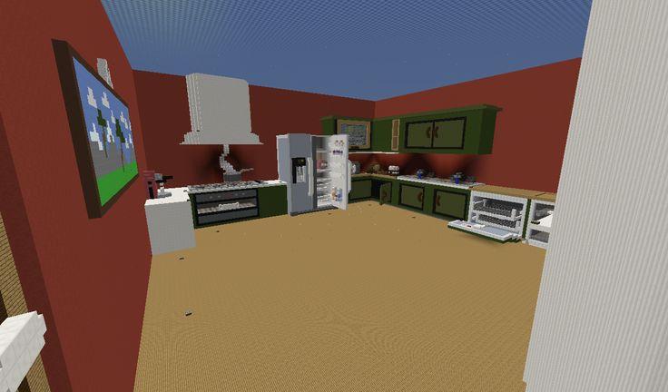 Cucina Lobby