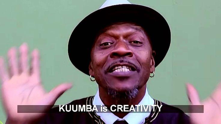 The Kwanzaa Song - NGUZO SABA The Seven Principles