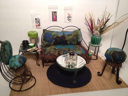 74 Best Images About Mh Furniture/playsets On Pinterest