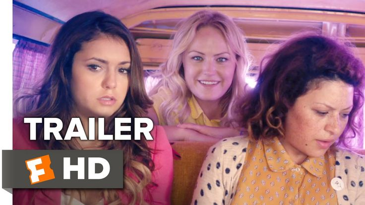 The Final Girls Official Trailer 1 (2015) - Genre-bending and funny with a solid cast.