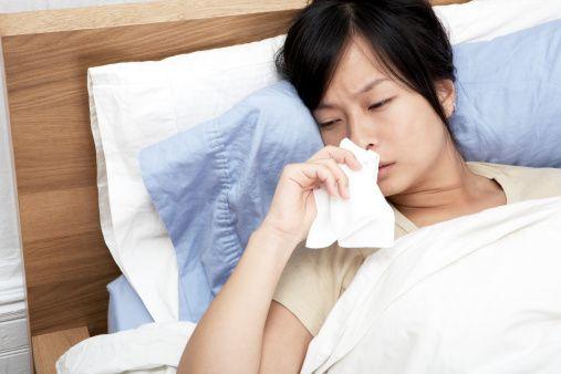5 Terapi Alami untuk Hilangkan Pilek