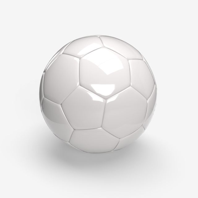 White Soccer Ball With A Classic Design Isolated On A Transparent Background National Tournament Shoot Png Transparent Clipart Image And Psd File For Free Do In 2020 Soccer Ball Soccer Soccer Pro
