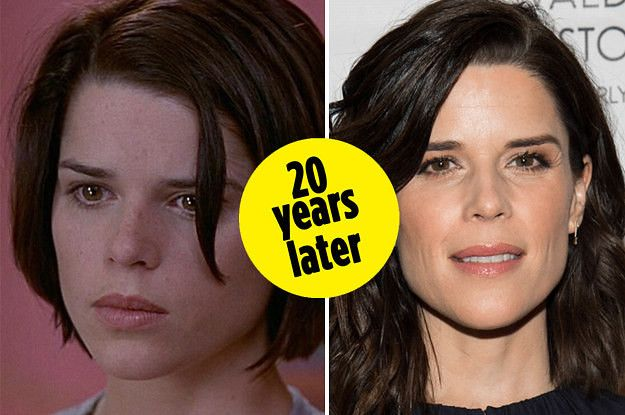 "Here's The Shockingly Star-Studded Cast Of ""Scream 2"" Exactly 20 Years Later"
