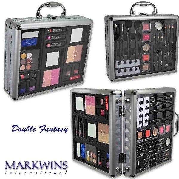 TROUSSE MARKWINS DOUBLE FANTASY - SILVER