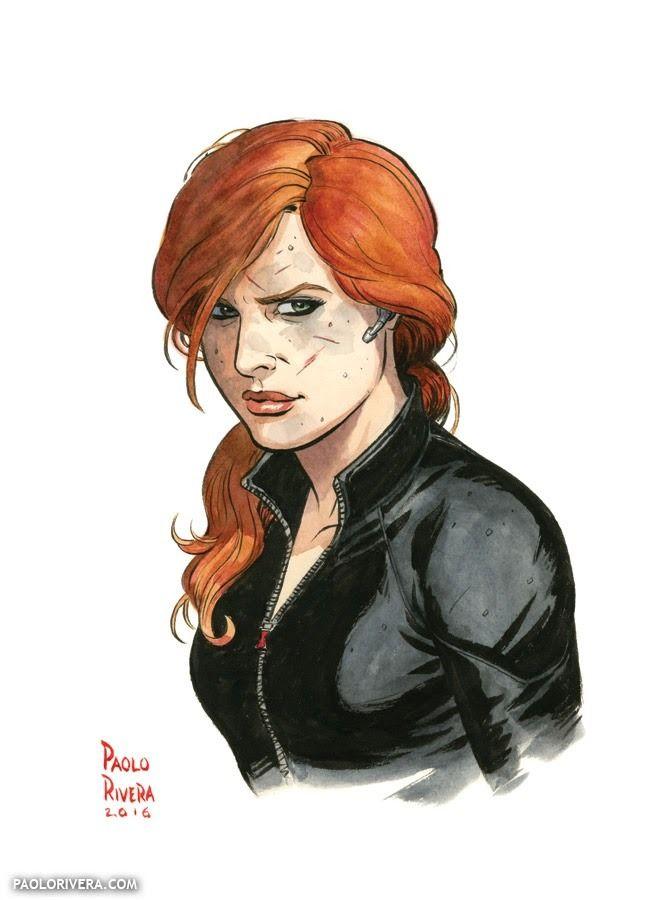Awesome Art Picks: Luke Cage, Stranger Things, Harley Quinn, and More - Comic Vine
