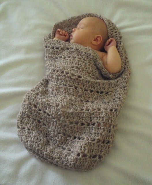 Crochet Pattern Baby Sleep Sack : Crochet baby sleep bag pattern/all crafts