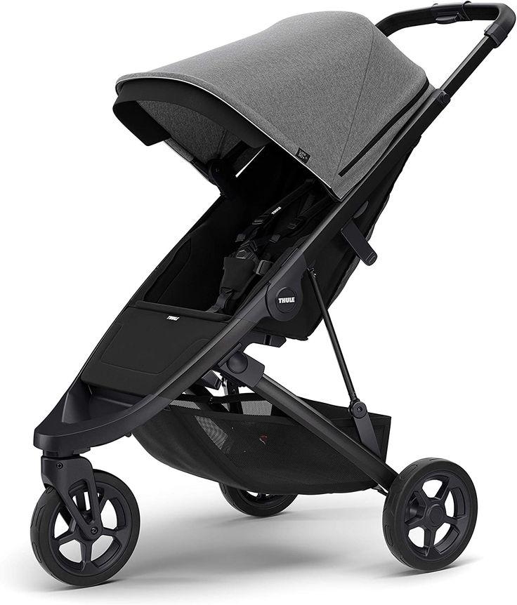 Thule Spring Stroller in 2020 | Stroller, Compact ...