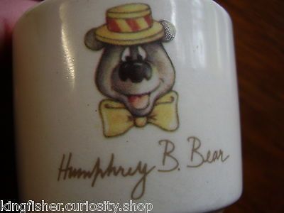 17 Best Images About Humphrey B Bear Everything On