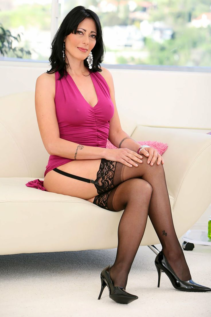 Opinion, zoey holloway stockings confirm. And