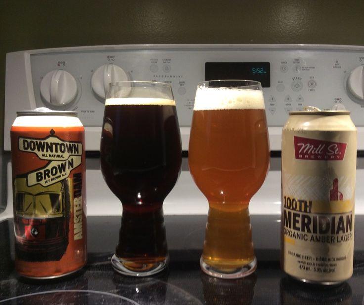 Petite première en ce bièredredi 30 octobre!