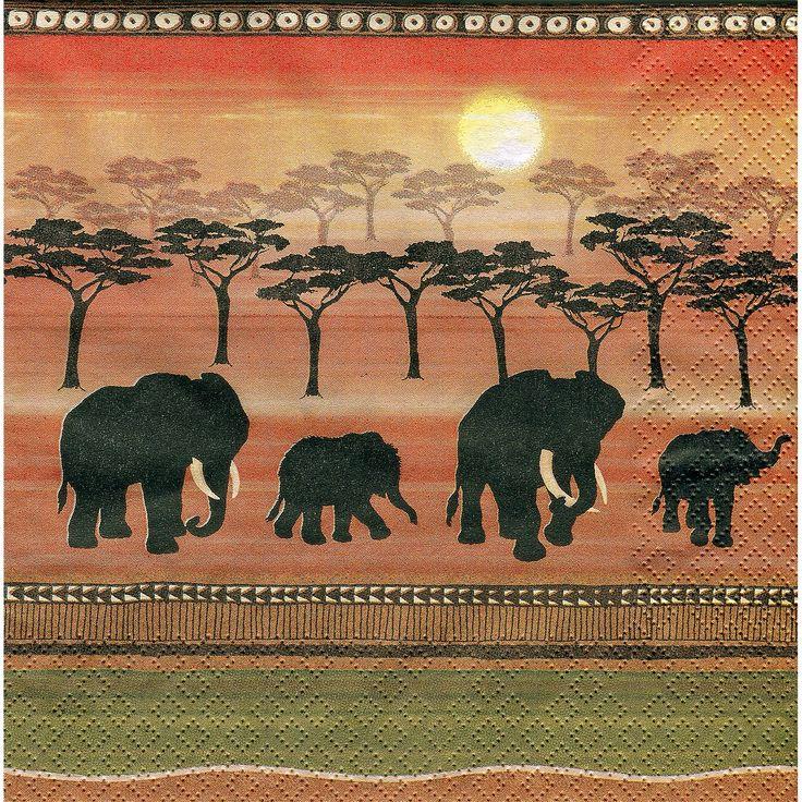 59 best Applikationen Elefanten images on Pinterest | Elefant ...